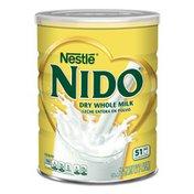 NIDO Instant Milk