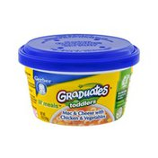 Gerber Graduates for Toddlers Lil' Meals Mac & Cheese with Chicken & Vegetables