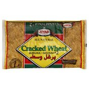 Ziyad Wheat Crack, Bag