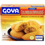 Goya Colombian Beef Empanadas