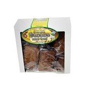 Mane Street Bakery Organic Banana Mini Loaf Cake