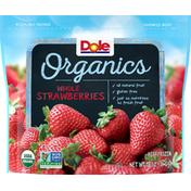 Dole Organics Whole Strawberries