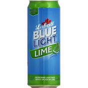 Labatt Beer, Lime