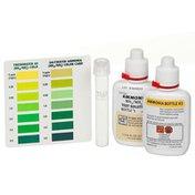 API Freshwater & Saltwater Ammonia Test Kit