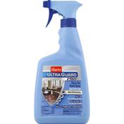 Hartz Home Spray, Flea & Tick, Clean Fresh Scent