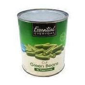 Essential Everyday Cut Green Beans