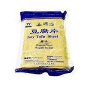 Havista Soy Tofu Sheet