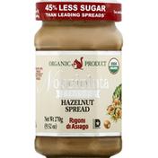 Rigoni di Asiago Hazelnut Spread