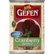 Gefen Cranberry Sauce