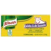 Knorr Cube Bouillon Ham