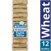 Miso Master Wheat English Muffin