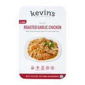 Kevin's Natural Foods Roasted Garlic Chicken