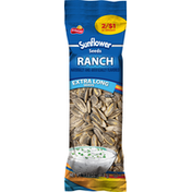 Frito Lay's Sunflower Seeds, Ranch, Extra Long