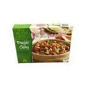 Mopleez Pujabi Choley Desi Meals