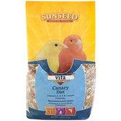 Sunseed Canary Food