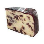 Somerdale Wensleydale & Cranberries Cheese