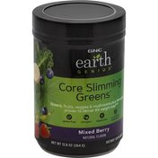 GNC Core Slimming Greens, Mixed Berry