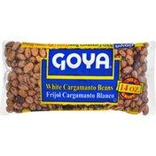 Goya White Cargamanto Beans, Dry