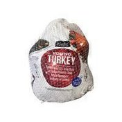 20-24 Lbs Frozen Basted Turkey