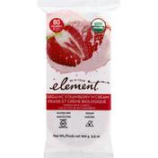 Element Snacks Strawberry'n'Cream