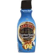 Baileys Coffee Creamer, Non-Alcoholic, Bourbon Vanilla Pound Cake