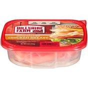 Hillshire Farm Chicken Breast, Oven Roasted, Ultra Thin
