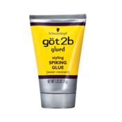 Got2b Glued Hair Spiking Glue