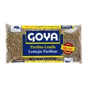 Goya Pardina Lentils