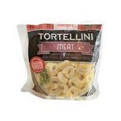 Meijer Meat Tender Pasta Circles Filled With Sausage, Beef And Parmesan Cheese Tortellini