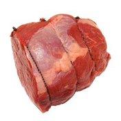USDA Choice Boneless Beef Sirloin Tip Roast