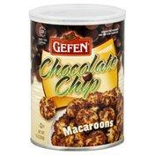 Gefen Chip de Chocolate Macaroon Classics