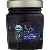 Southeastern Grocers Spread, Seedless Blackberry