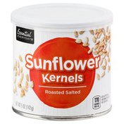 Essential Everyday Sunflower Kernels, Roasted, Salted