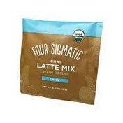 Four Sigmatic Mushroom Sweet + Chai Latte Mix