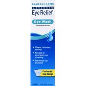 Bausch & Lomb Eye Wash, Advanced