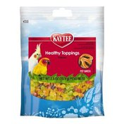 Kaytee Fiesta Papaya Healthy Toppings Bird Treat