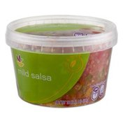 SB Salsa Mild