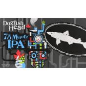 Dogfish Head Beer, IPA