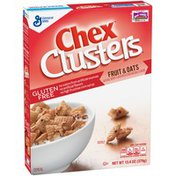 Chex Clusters Fruit & Oats Cereal