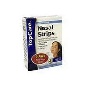 TopCare Clear Nasal Strips