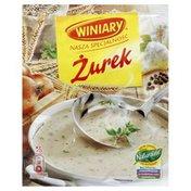 WINIARY Soup, Sour