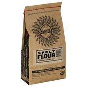 Farmer Ground Flour Flour, Spelt