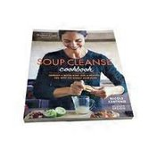 Nutri Books Soup Cleanse Cookbook