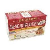 Bigelow Honey & Black American Breakfast Tea