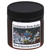 The Devon Star Company Lll Body Butter, Tombstone, Bay Rum