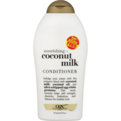 OGX Nourishing Conditioner Coconut Milk
