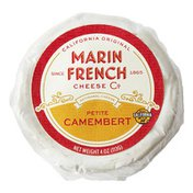 Marin French Cheese Co. Petite Camembert