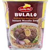 Lucky Me! Noodle Soup, Instant, Bulalo