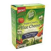 Wish-Bone Super Creamy Blue Cheese Dressing & Seasoning Mix