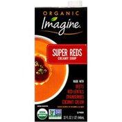 Imagine Organic Super Reds Creamy Soup